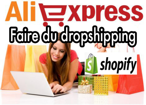 droppshipping aliexpress