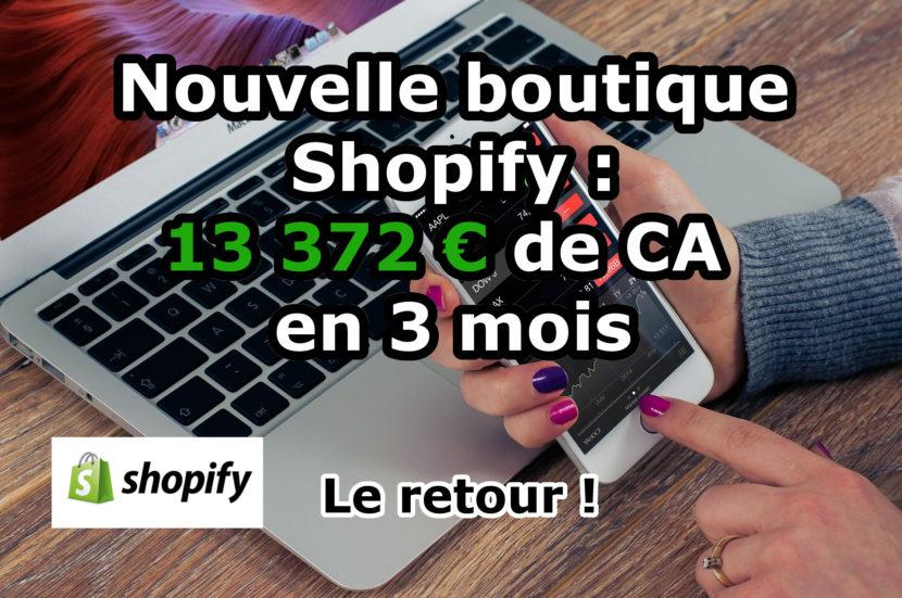 Boutique de niche ou boutique généraliste sur shopify